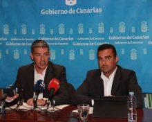 El Gobierno de Canarias propone incluir el cultivo del olivo y el aloe vera en las acciones de ayuda del POSEI