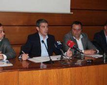 """La Consejería destina 13 millones de euros para desarrollar las zonas rurales y así """"mantener la población y la actividad agraria"""""""
