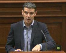 El Gobierno de Canarias concede 5,5 millones de euros en ayudas PDR para la creación y mejora de servicios básicos de los municipios rurales