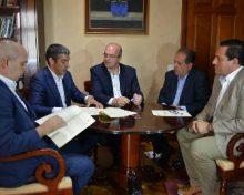 La Palma dispondrá de 1,57 millones de euros para la ejecución de obras de saneamiento y riego
