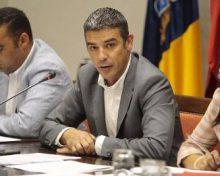 Quintero anuncia que la futura Ley de Calidad Agroalimentaria elimina las tasas para la agricultura y ganadería ecológicas
