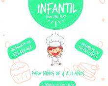 La gastronomía palmera, protagonista del taller de cocina para niños en Los Llanos | 12 de Febrero.