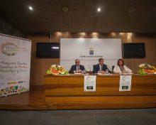 El Plan de Frutas y Verduras en las escuelas contará con 735.522 euros de presupuesto, un 10% más que el año pasado