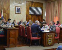 El Cabildo solicita al Gobierno que transfiera los 8 millones para compensar el precio del agua de consumo agrario en la islas