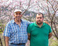 El almendro se aferra al mañana | Gente Rural