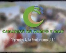Premios Aula Enoturismo ULL | Canarios de Campo y Mar