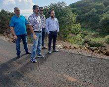 El Gobierno de Canarias concede 388.000 euros en subvenciones a Puntallana para seis proyectos de mejora de los servicios del municipio