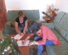 El CRDOP Queso Palmero y el Ayuntamiento de Tijarafe renuevan convenio