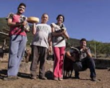Quesos imprescindibles de Canarias. Un rápido recorrido por 52 queserías y sus gentes de las Islas Canarias