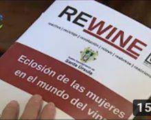 Rewine: Mujeres Viticultoras | Canarios de Campo y Mar