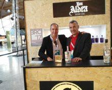 Medalla de Oro para el Ron Aldea en el BRC '2017(Barcelona Rum Congress 2017)