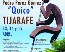 II Encuentro Salto del Pastor | 13, 14 y 15 abril