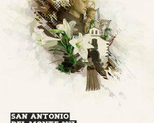 Fiestas de San Antonio del Monte | 9 a 13 de Junio