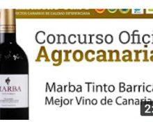 Agro Noticia Valoración Concurso Oficial Vino