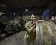 Distinción honorífica Mujer Rural Canaria. Victoria Torres