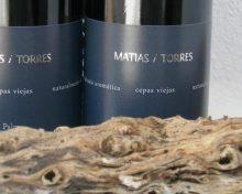 Los vinos palmeros Matías i Torres y Viñarda entran en una de las listas más influyentes del mundo