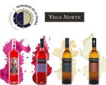 Vega Norte amplía su medallero con 5 nuevos galardones