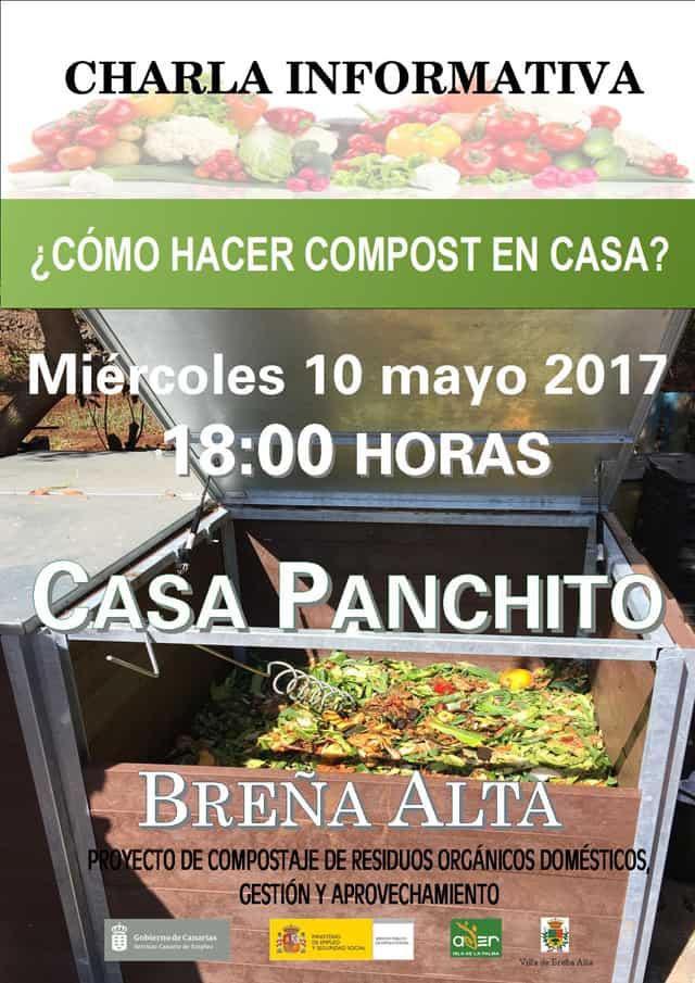 C mo hacer compost en casa 10 de mayo bre a alta canal agrario la palma - Como hacer compost en casa ...