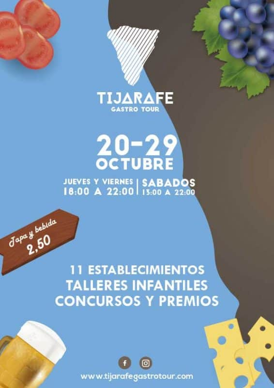 tijarafe-gastrotour