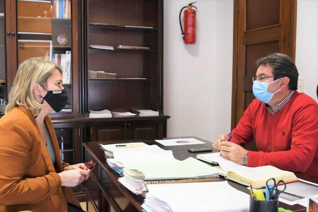 El Cabildo saca a licitación las obras de reorganización de la Central Hortofrutícola