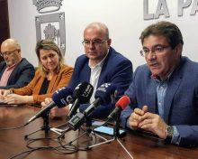 El Cabildo y el Gobierno de Canarias estrechan la colaboración en defensa del sector ganadero de La Palma