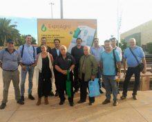 La Palma, presente en la primera edición de ExpoAgro Canarias