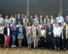 La Palma participa en el foro de trabajo de la asociación española de destinos gastronómicos y en la asamblea de Saborea España