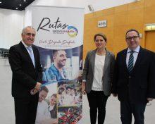 La Palma culmina su adhesión a la marca 'Saborea España' en el marco de Fitur