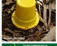 Estudio comparativo de feromonas de agregación del picudo negro de la platanera (Cosmopolites sordidus) | Agrocabildo