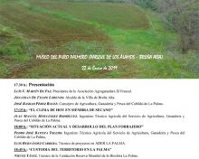 Jornadas de Cereales de La Palma