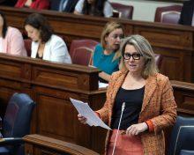 Gobierno central y Canarias avanzan en una estrategia conjunta para solucionar la crisis agroganadera