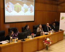 Agricultura presenta el proyecto Cuarentagri destinado a la detección precoz y erradicación de plagas