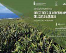 Directrices de Ordenación del Suelo Agrario