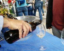 Santa Cruz de La Palma comienza los preparativos de la Feria del Vino y abre el plazo de inscripción para establecimientos