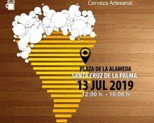 IV Feria de La Garimba