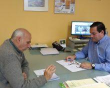 Reunión de seguimiento Cabildo de La Palma – CSIC