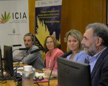 Canarias lidera el debate internacional sobre sostenibilidad y defensa de los suelos agrarios tradicionales