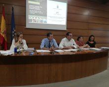 La Consejería organiza unas jornadas formativas sobre el control de la higiene en las producciones agrícolas