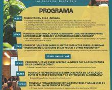 Jornada en La Palma : ¿Existen herramientas para que tod@s mejoremos nuestras condiciones dentro del comercio agroalimentario?