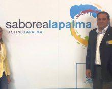 El Cabildo financiará el proyecto 'Saborea La Palma' durante tres años con fondos del programa europeo Interreg MAC