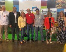 La marca 'Saborea La Palma' promociona la gastronomía y los productos de la isla en 'Gastrocanarias'