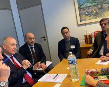 Canarias solicita a la UE redoblar esfuerzos ante la difícil situación de los mercados para los productores