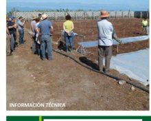 Parcela demostrativa de biosolarización en platanera | Agrocabildo