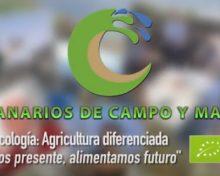 """Agroecología: Agricultura diferenciada """"Cultivamos presente, alimentamos futuro"""""""