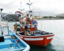Subvenciones iniciales destinadas a jóvenes pescadores