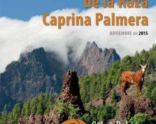 II Catálogo de Reproductores de la Raza Caprina Palmera