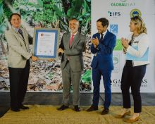 Europlátano, primera empresa del sector en certificarse en IFS Food