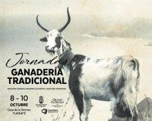 Tijarafe celebrará en octubre sus primeras jornadas de ganadería tradicional