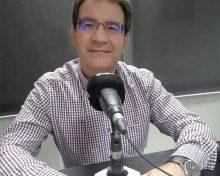 Entrevista José Adrián Hernández | 7.7 Radio La Palma