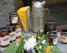 Ayuda para la producción de miel de calidad procedente de la raza autóctona de abeja negra